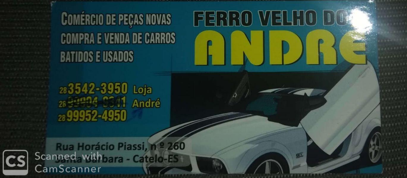 Ferro Velho do André