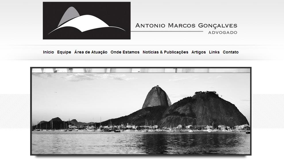 ADVOGADO DE DIREITO EMPRESARIAL NO RIO DE JANEIRO - DR ANTONIO MARCOS - RJ