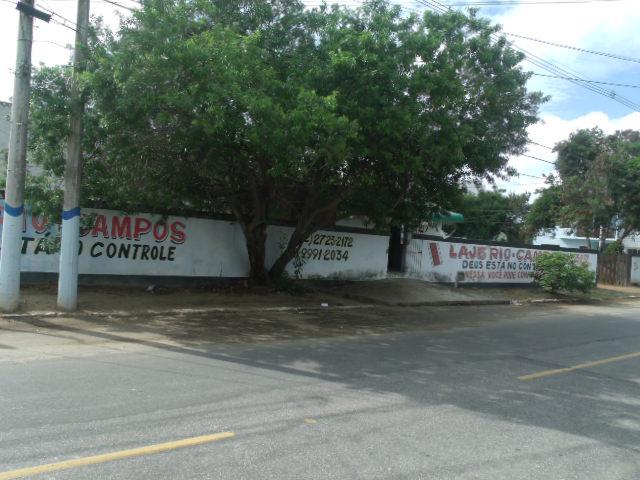 ARTEFATOS DE CIMENTO LAJES RIO CAMPOS EM CAMPOS DOS GOYTACAZES - LAJES RIO CAMPOS