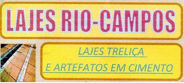 Lajes Rio Campos