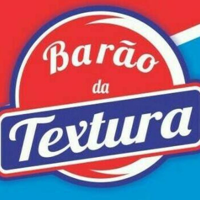 BARÃO DA TEXTURA