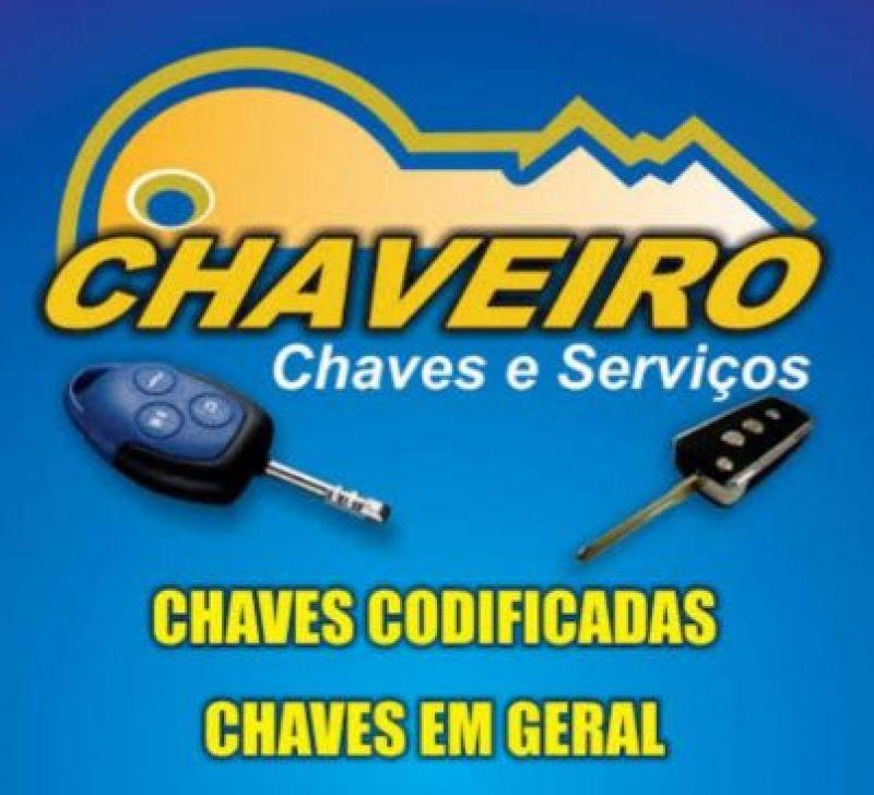 Chaveiro JS