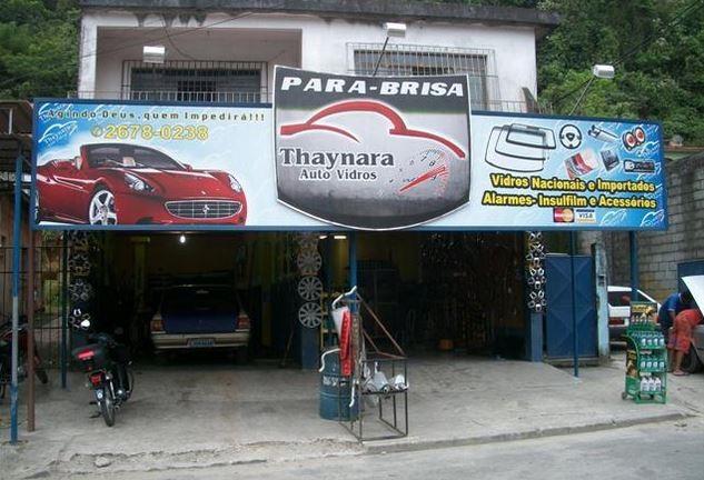 INSULFILM EM PIABETÁ MAGÉ - THAYNARA - RJ
