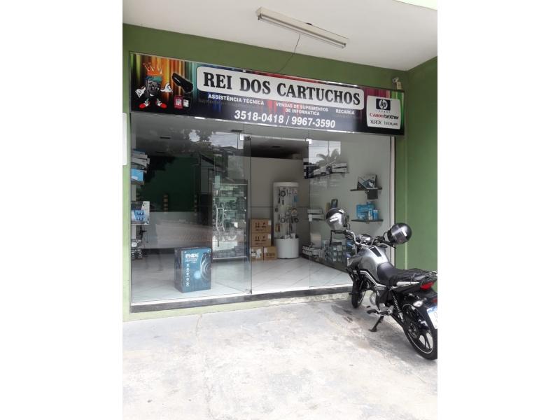 CARTUCHOS MANUTENÇÃO DE IMPRESSORA EM CACHOEIRO DE ITAPEMIRIM - REI DOS CARTUCHOS - ES