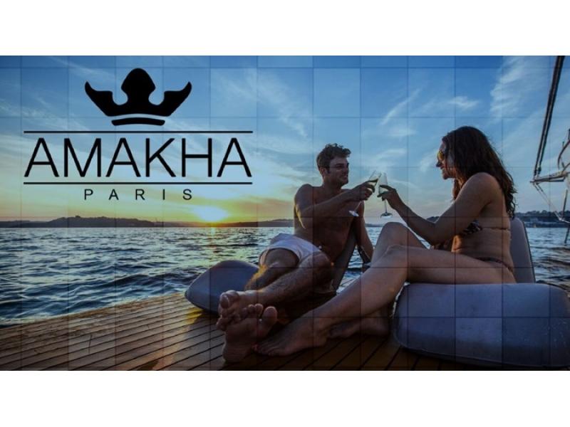Cadastro Amakha Paris em Porto Velho - Amakha Paris Cosméticos