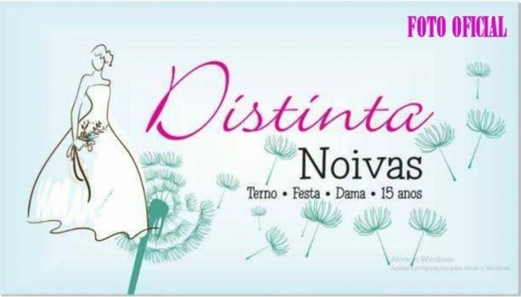 DISTINTA NOIVAS