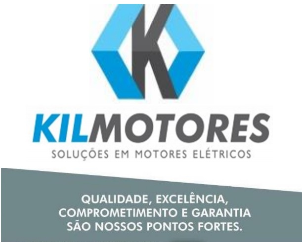 REBOBINAMENTO MOTORES ELÉTRICOS EM VOLTA REDONDA RJ