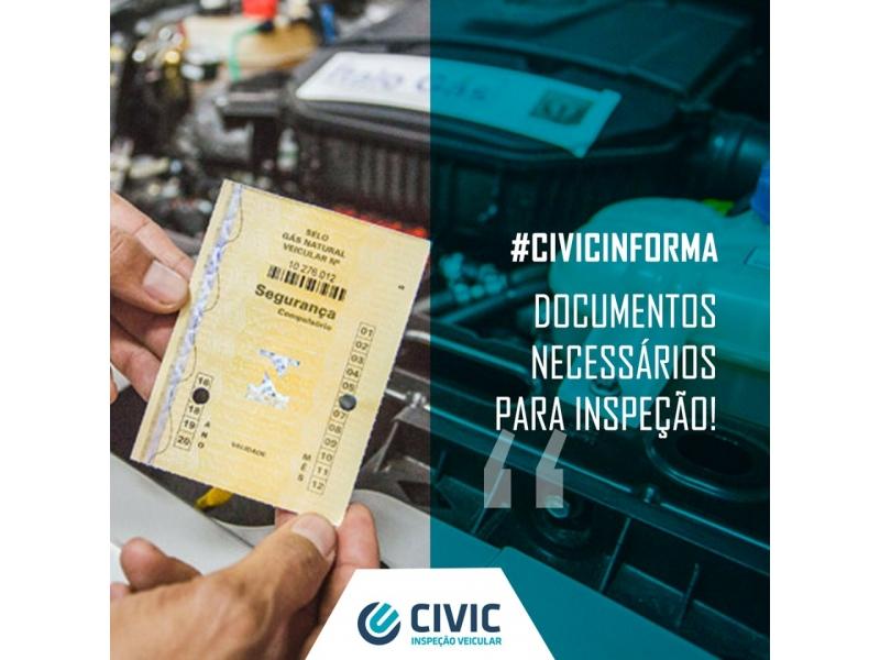 Inspeção Veicular no sul Fluminense RJ