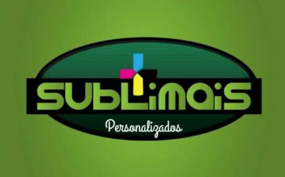 SUBLIMAIS Personalizados