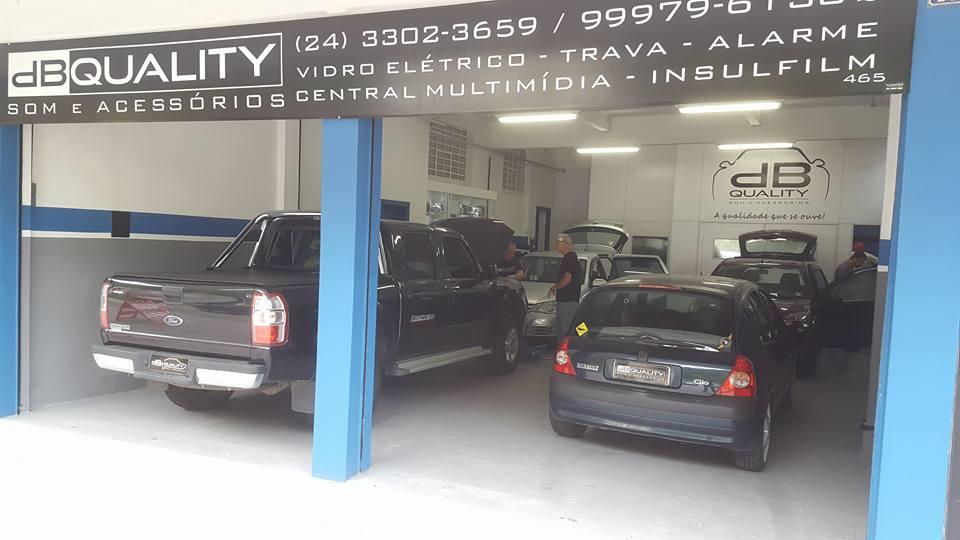 INSULFILM AUTOMOTIVO EM ITAIPAVA - RJ