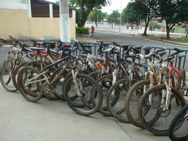 OFICINA DE BICICLETA EM TAUBATÉ - SAPÃO BIKE - SP