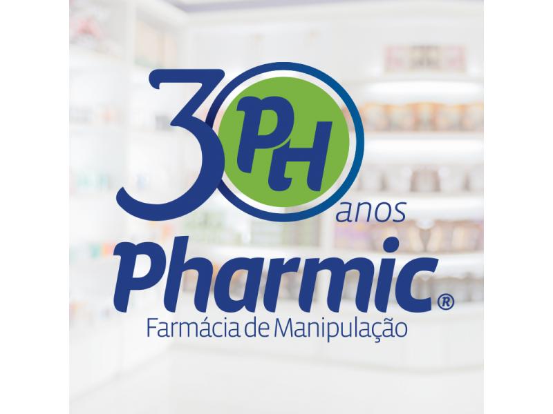 PHARMIC FARMÁCIA DE MANIPULAÇÃO EM VITORIA ES
