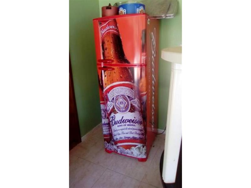 Envelopamento de Geladeiras em Jacarepaguá - WhatsApp Online - RJ