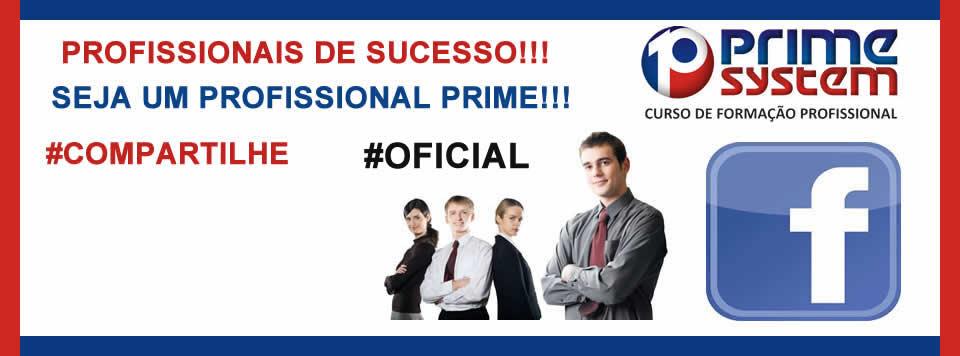 CURSO DE FORMACAO PROFISSIONAL EM PETROPOLIS - PRIME SYSTEM - RJ