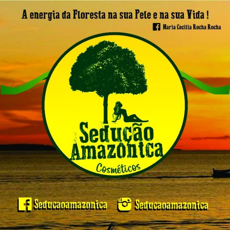 SEDUÇÃO AMAZÔNICA