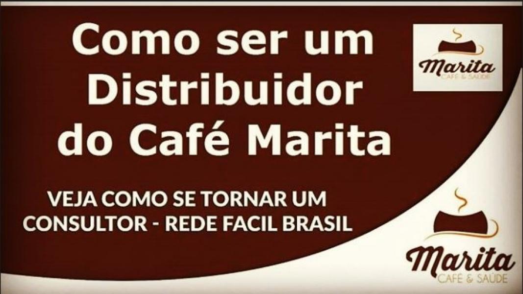 CAFÉ MARITA EM BELÉM
