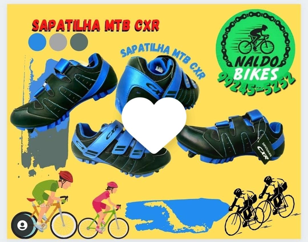 Bicicletas e Bikes em Porto Velho. NALDO BIKES
