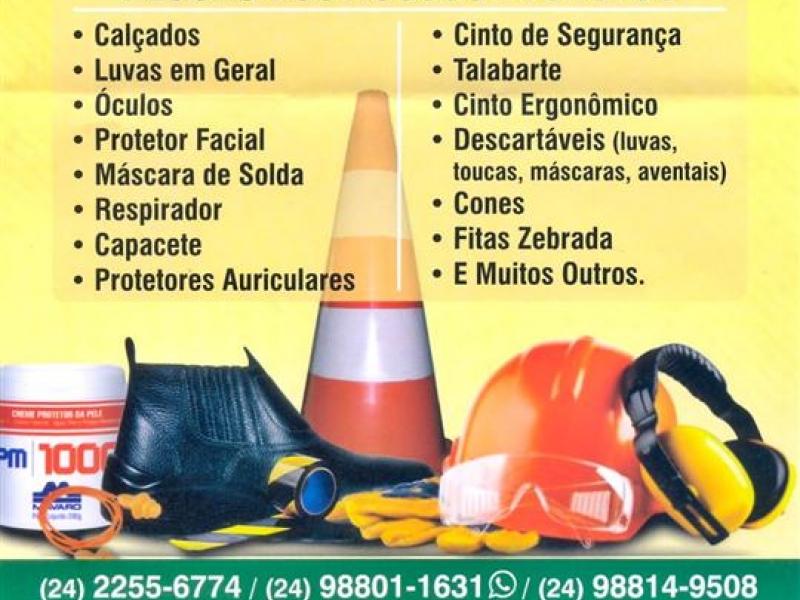 FERRAGENS EM TRÊS RIOS
