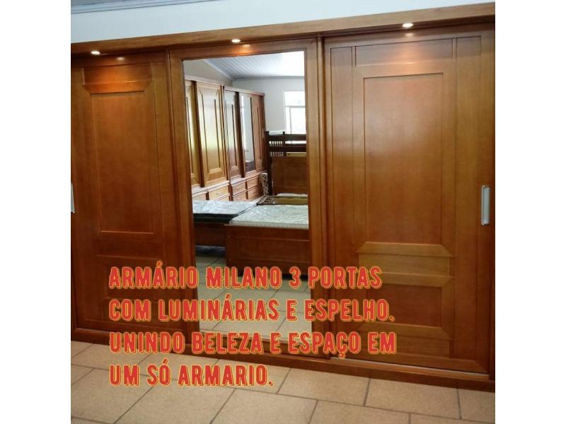 MÓVEIS DE MADEIRA EM CAXIAS