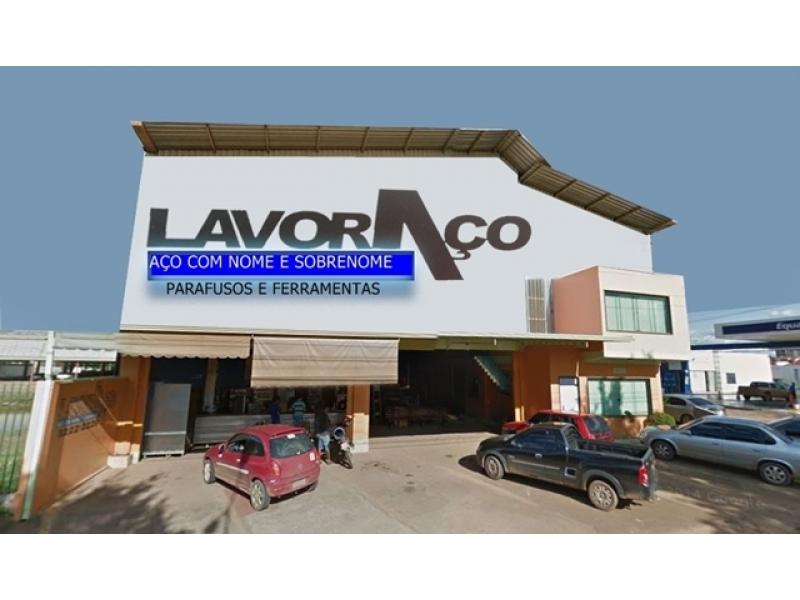 Produtos Metalúrgicos em Porto Velho - LAVORAÇO
