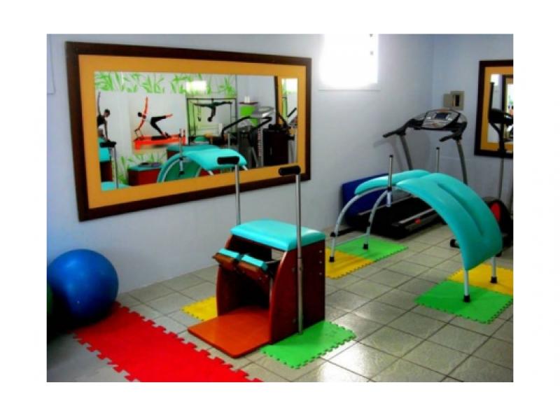 Fisioterapia Traumato-ortopédica em Porto Velho - FISIOMED