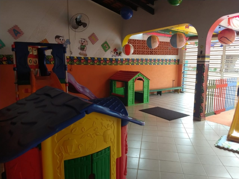 Creche e pré-escola na Zona Sul em Porto Velho - CRECHE ESPAÇO LIVRE