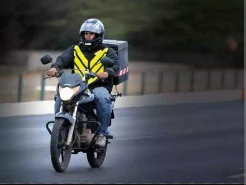 SERVIÇOS DE MOTOBOY EM PORTO ALEGRE - RS