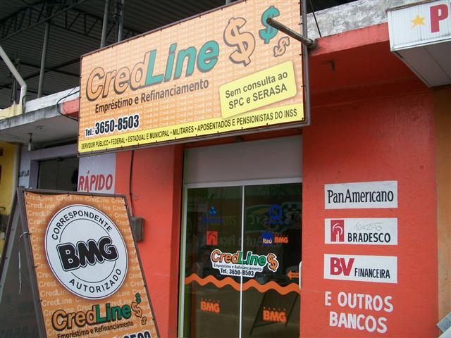 CREDLINE - EMPRESTIMO REFINANCIAMENTO EM SARACURUNA DUQUE DE CAXIAS - RJ