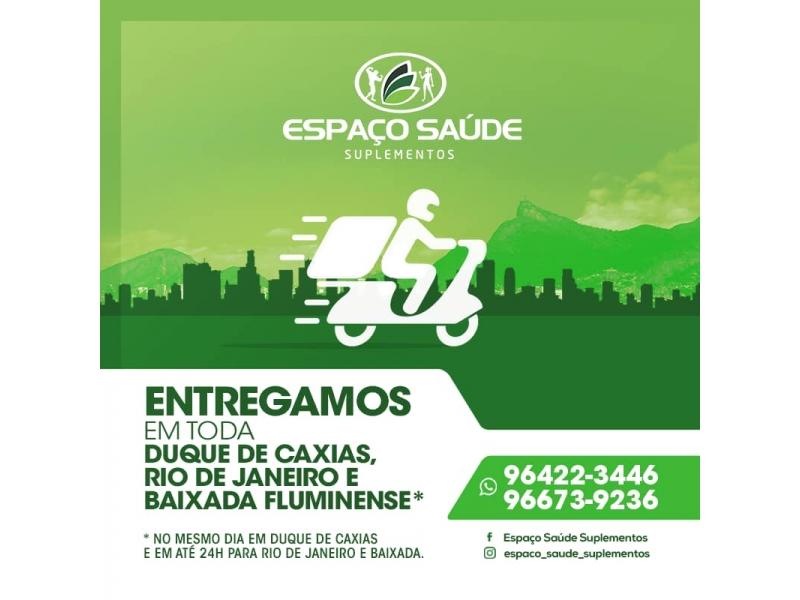 SUPLEMENTOS ALIMENTARES EM SARACURUNA DUQUE DE CAXIAS - RJ