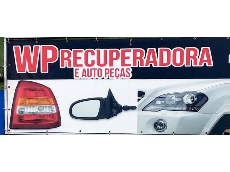 RECUPERADORA DE FARÓIS LANTERNAS E PARACHOQUES EM DUQUE DE CAXIAS - RJ