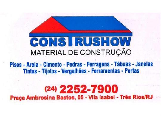 MATERIAL HIDRÁULICO EM TRÊS RIOS
