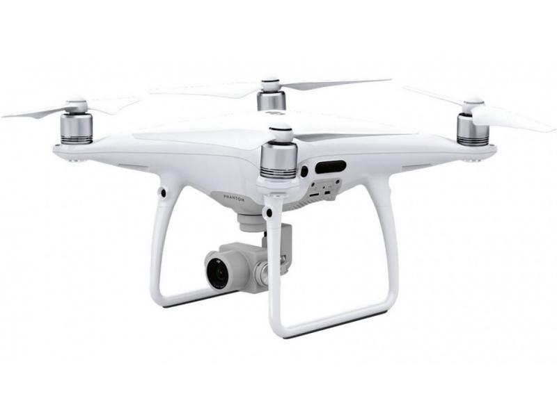 Curso de Drone no Rio de Janeiro - Formação de Pilotos - Rj