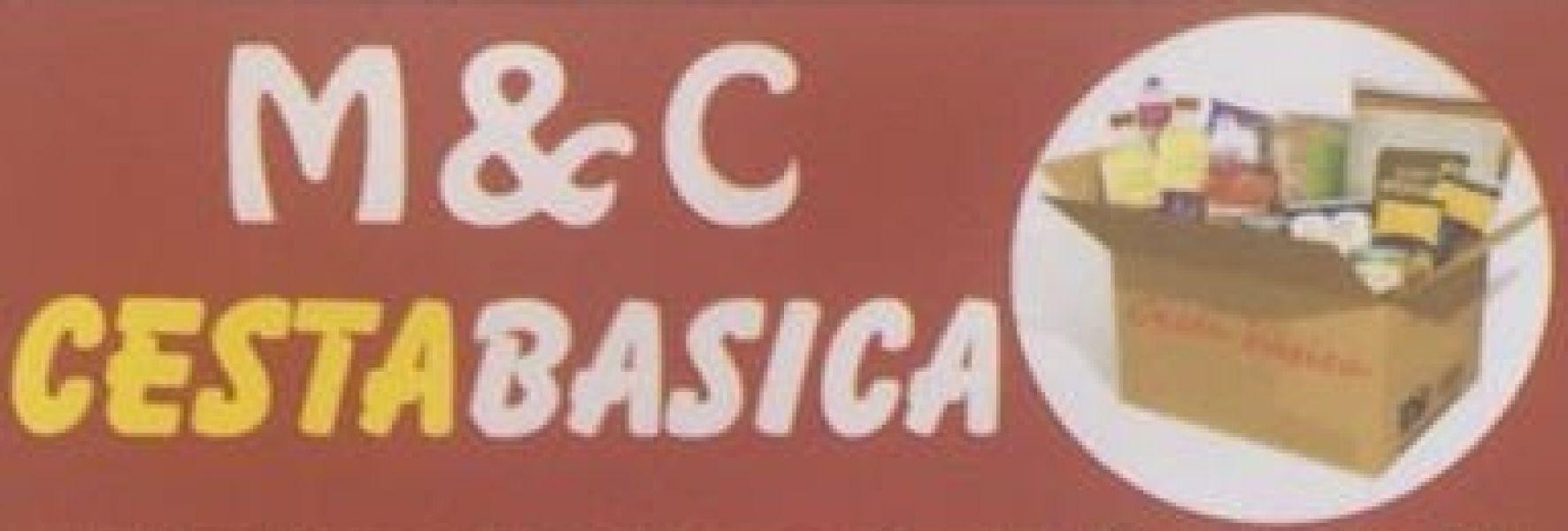 M&C - CESTAS BÁSICAS DE ALIMENTOS