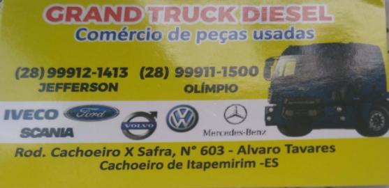 Grand Truck Diesel