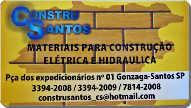 Constru Santos