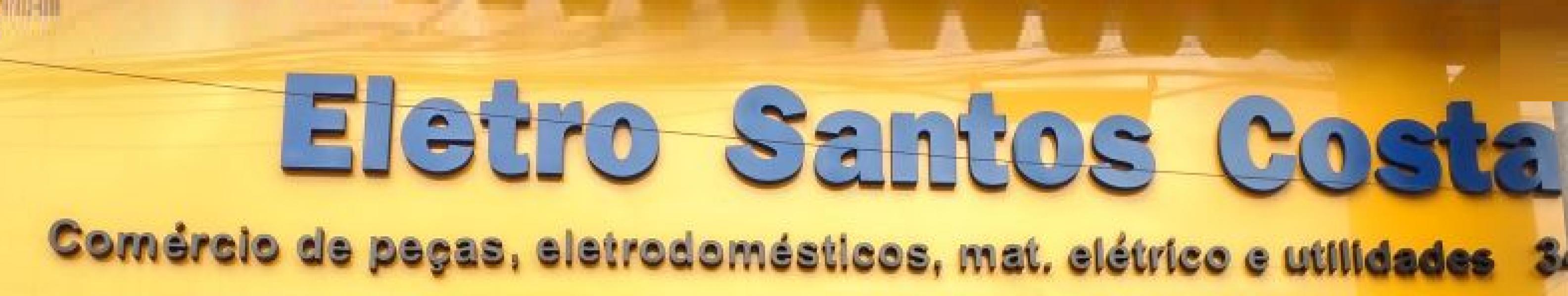 Eletro Santos Costa - Santa Cruz da Serra