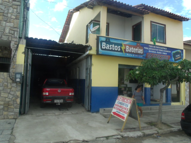 BATERIAS AR VEICULAR AR CONDICIONADO PARA CARROS EM CAMPOS DOS GOYTACAZES - BASTOS BATERIAS