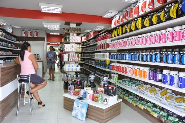 SUPLEMENTOS PARA ATLETAS EM ARAGUAINA