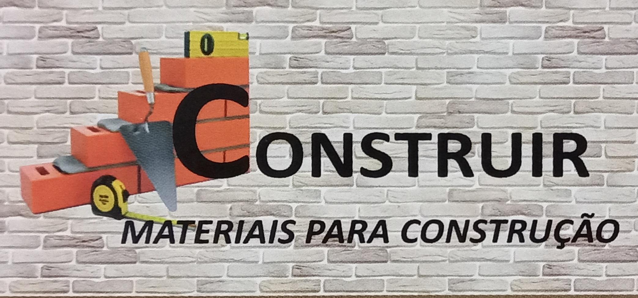 CONSTRUIR. Materiais para construção.