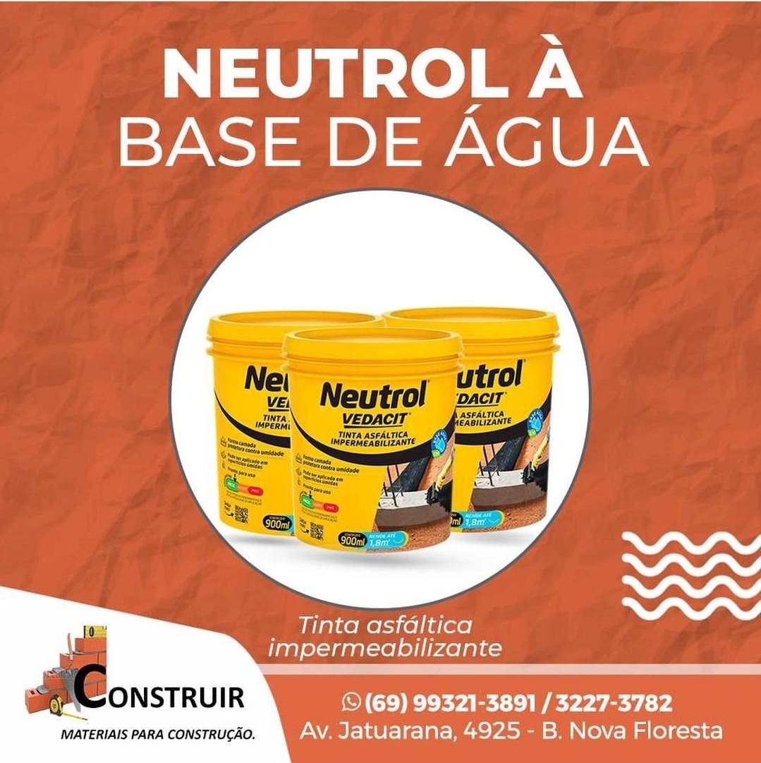 Materiais para construção na Zona Sul em Porto Velho. CONSTRUIR