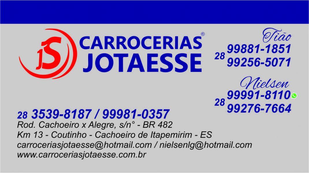 Carrocerias Jotaesse