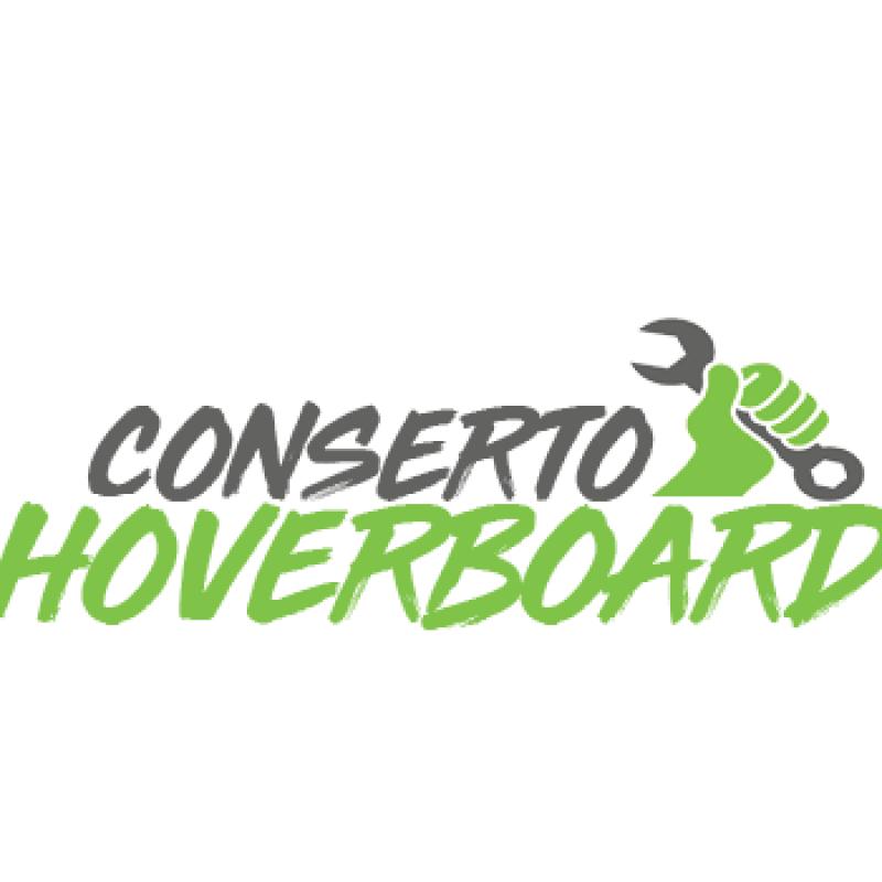 Conserto de Hoverboard