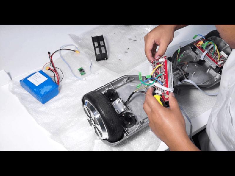 Conserto de Hoverboard em Angra dos Reis - Manutenção Especializada - RJ
