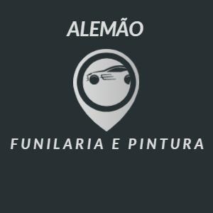 ALEMÃO FUNILARIA E PINTURA