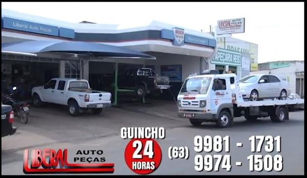AUTO SOCORRO EM ARAGUAINA