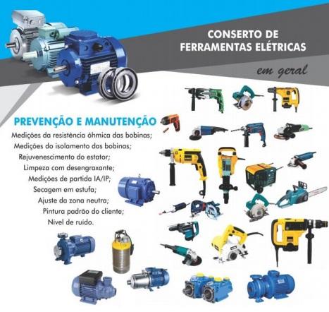 CONSERTO DE BOMBAS EM BARRA MANSA RJ