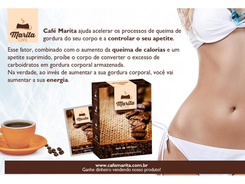CAFE MARITA EM DUQUE DE CAXIAS