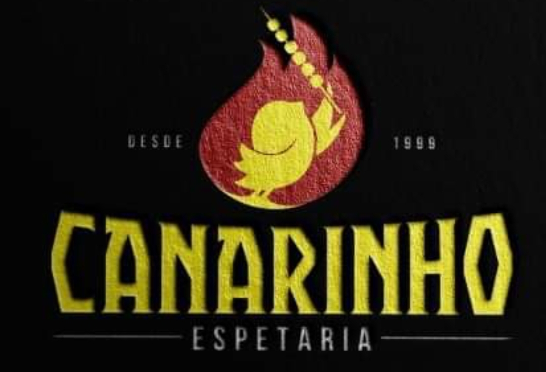 CANARINHO ESPETARIA