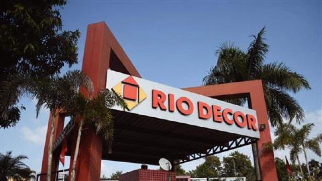 Rio Décor W. Luiz