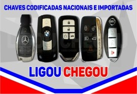 CHAVEIRO EM VOLTA REDONDA RJ
